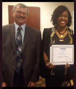 IEEE Engineer of the Year