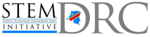STEM DRC Initiative Logo